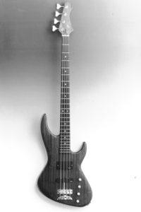1986: JR Bass