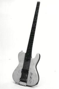 1986: Magenta Headless Bass
