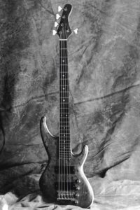1987: JR Bass