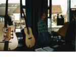 1997 Wiesloch Ausstellung Session