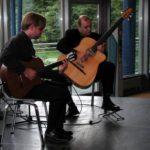 2002: Open Strings, Osnabrück. Just Friends
