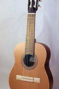 Gitarrenbau Christian Stoll: 2005: Oktavgitarre
