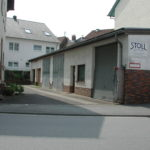 Gitarrenbau Christian Stoll: 2001: Umzug nach Waldems-Esch