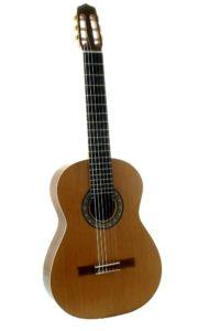 Gitarrenbau Christian Stoll: 2008 Classic Line I - Sonderanfertigung mit extra breitem Hals für dicke Finger