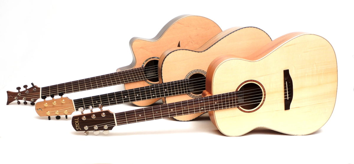 Stoll Gitarrenbauer Klassen Basic Premium State of the Art