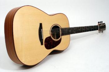 Gitarrenbau Christian Stoll: Stahlsaiten-Gitarre PT 59 - für Einsteiger
