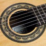 Gitarrenbau Christian Stoll: Klassische Gitarre Classic Line I - Rosette