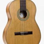 Gitarrenbau Christian Stoll: Klassische Gitarre für Schüler und Einsteiger Primera - frontal