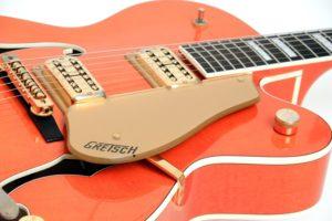 Gretsch 6120 zu verkaufen