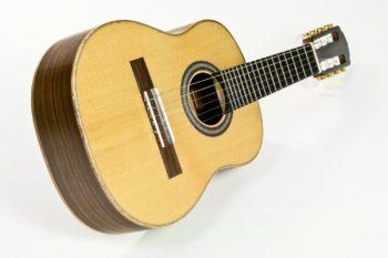 Gitarrenbau Christian Stoll: Konzertgitarre Oktavgitarre Classic Oktav