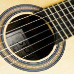 Gitarrenbau Christian Stoll: Konzertgitarre Oktavgitarre Classic Oktav - Rosette