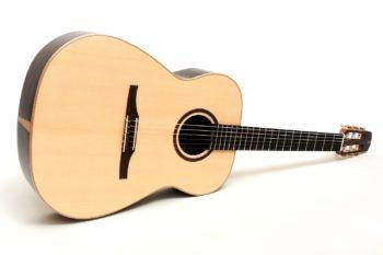 crossover akustik gitarre 14 bund crossover großer korpus gitarrenbauer stoll
