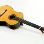 Gitarrenbau Christian Stoll Klassische Meistergitarre Evolution M
