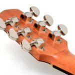 stahlsaiten western Gitarre Cutaway gitarrenbauer stoll